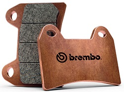 Brembo Scooter SX pads