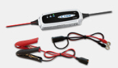 CTEK Smart Battery Chargers Authorised Dealer