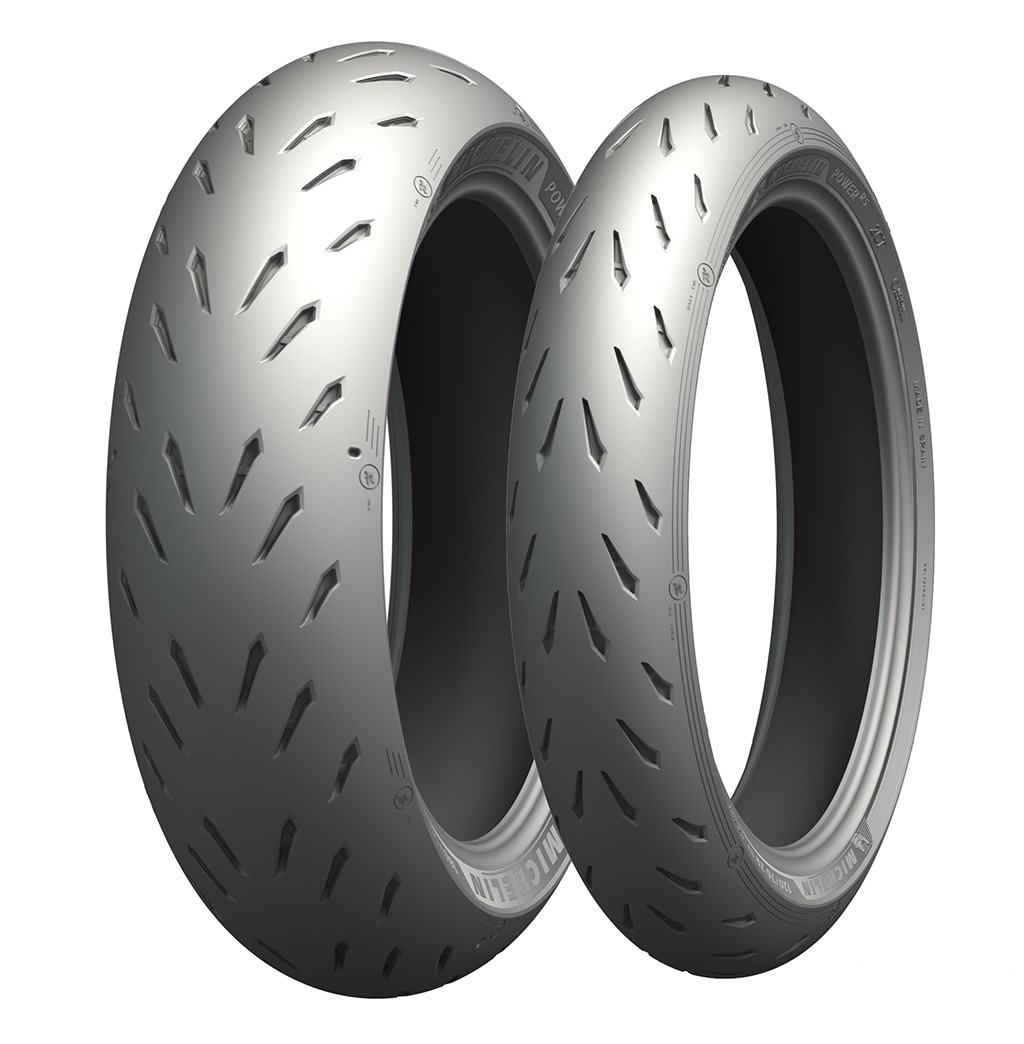 michelin motorcycle tyres pilot road 4 power rs 3