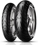 Pirelli Angel ST Sports Touring Tyre - The first tyre with a double soul