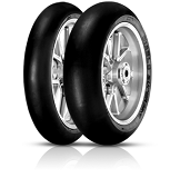 Pirelli Diablo Superbike SC1 SC2 SC0 - A race tyre exclusively for track use