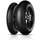 Pirelli Diablo Supercorsa SP - Racetrack performance delivered with a fully street legal tyre