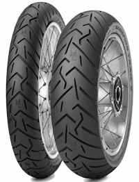 Buy Pirelli Scorpion Trail II and Scorpion Rally Adventure Tyres at Balmain Motorcycles