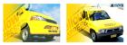 yellow express couriers - sydney,  interstate & international services