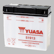 Yuasa 51913 BMW motorcycle battery cost price $169.00 suits R1200, R1200GS, R1200ST, R1200CL, R1200RTSE, R1200C, R1200CA, R1100,  R1150RS, R1150, R1150GS, K1100LT, K1100RS, R1100, R1100RS, R1100R, R1100GS, R1100S, R1100RT, K1200LT, K1200RS, K1200GT, K1200 Cruiser, K1200 R & S, R1200C, K75RT, R85R, R85GS , R85RT, BMW 61212346800
