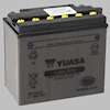 Yuasa YB16-B-CX battery price $169.00 to suit Harley
