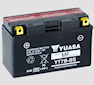 Yuasa YT7B-BS VRLA MF battery discounted price $139.00