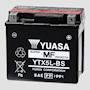 Yuasa YTX5L-BS VRLA MF battery discounted price $109.00