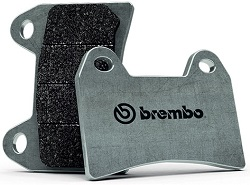 Brembo Racing RC pads