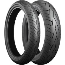 Battlax BT-45 Front and Rear Tyres Delivered Australia-Wide