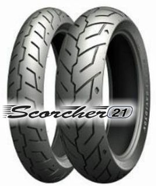 Michelin Motorcycle Tyres: Pilot Road 4, Power RS & 3