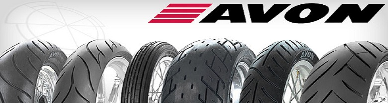 Avon Motorcycle Tyres, Cruiser Custom & Whitewall Tyres - Sydney