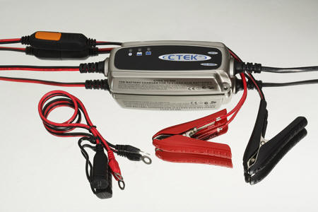 Beste CTEK Battery Chargers, PRICE + RIGHT ADVICE, XS0.8 MXS5.0 MXS7.0 QP-13